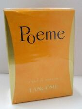 Poeme by Lancome Women's EDP Spray 100ml 3.4oz Retail Sealed & 100%ORG +Free P&P