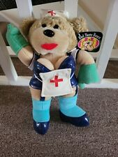 More details for bad taste bears plush with tags nursie