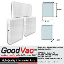 Honeywell Non-OEM HRF-R3 Filter R HPA300 HEPA Air Purifier Filter by GoodVac