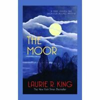 The Moor by Laurie R. King (Paperback)