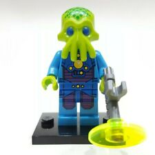Lego alien trooper - Lego collectible series