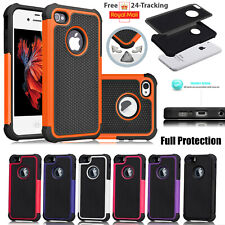 """Ultra Shockproof Silicone Case Cover For Apple iPhone 7/8 (4.7"""" Inch) (2017-18)"""