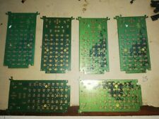 LOT x6 internal Keyboard   FOR DATALOGIC KYMAN