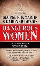NEW - Dangerous Women 2 by Martin, George R. R.; Dozois, Gardner