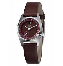 50 m (5 ATM) Elegante Armbanduhren mit Mineralglas für Damen