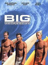 Big Wednesday by Jan-Michael Vincent, William Katt, Gary Busey, Patti D'Arbanvi