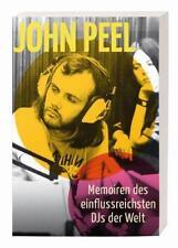 John Peel von John Peel und Sheila Ravenscroft (Gebunden)