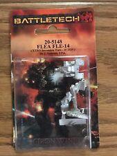 Classic BattleTech Miniatures: Flea FLE-14 Mech