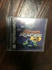 Moto Racer 2 Playstation Ps1 Complete Tested