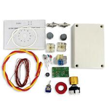 For Ham Radio * Cw Diy Qrp Manual Antenna Tuner Tune 1-30Mhz Led Display Kit