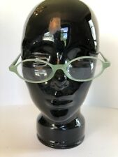 Jean Lafont Gamma 50 062 Designer Eye Glasses Vintage French Frames