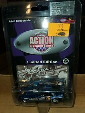 John Force Brute Force 1977 Monza Funny Car Action Platinum Series VERY RARE