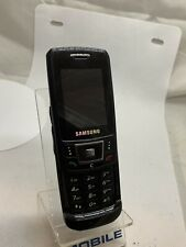 Samsung Ultra D900 - Black (Unlocked) Mobile Phone