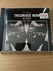 Thelonious Monk - Riverside Anthology (2011)