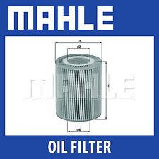 MAHLE Oil Filter - OX776D (OX 776D) - Genuine Part