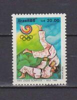 S19234) Brasil Brazil 1988 MNH New Olympic Games 1v