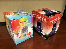 Coleco Evolved Mini 2 Pack Rainbow Brite and Robotech NEW ColecoVision
