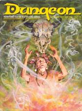Dungeon Magazine 221 Issues in PDF format on DVD