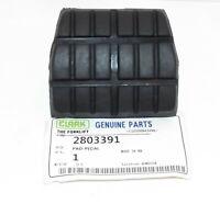 NEW! Clark Forklift : Brake Pedal Pad (2803391) {D1119}