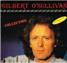 "GILBERT O´SULLIVAN ""COLLECTION"" SPANISH DOUBLE LP RARE"