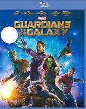 Marvel's Guardians of the Galaxy BLU-RAY James Gunn(DIR) 2014