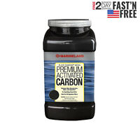 US Premium Activated Carbon Charcoal Purify For Water Filter Fish Tank Aquarium