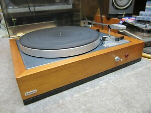 GOLDRING GL69 VINTAGE CLASSIC TURNTABLE