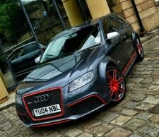 Audi A3 Body Kit RS3 Style Kit for the A3 8P