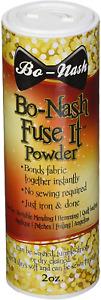 Bo-Nash 2 Oz Fuse It Powder