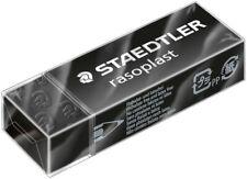 Staedtler Rasoplast Blackline Eraser Large