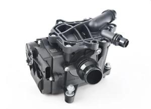 Original BMW Moteur Essence Thermostat Chaleur Gérer Module 11537644811