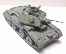 Milicast BB163 1/76 Resin WWII British A13 Mk.IV (Late) Cruiser Tank (N. Africa)