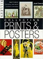 Collecting Prints and Posters by Gleeson, Janet