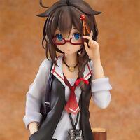 Figur Modell Mädchen oft dienen das Flottenschiff Handgemachte Geschenke Spielze