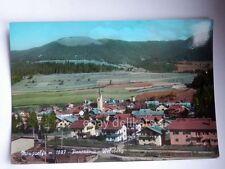 MONGUELFO Welsberg dolomiti Bolzano alto adige vecchia cartolina