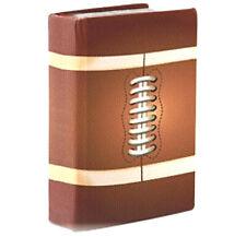 Jumbo Stretchable Sports Football Book Sock Sox Cover