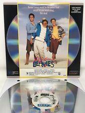 Weekend At Bernies on LaserDisc