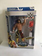 "WWE /WWF ELITE COLLECTION FLASHBACK - ""MACHO MAN"" RANDY SAVAGE FIGURE"
