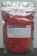 Red Iron Oxide Powder 325 Mesh Analytical Grade 997 500g