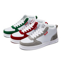 High Top Women's Casual Boots Outdoor Running Shoes Fashion Sports Sneakers