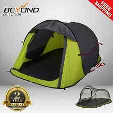 OZtrail Blitz Dome 2 Person Tent Camping Hiking Equipment Tents Gear Lightweight