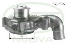 Pompe a eau 1.8 D - 1.8 TD  Mondeo / Escort / Courier / Fiesta - Mazda 121 3