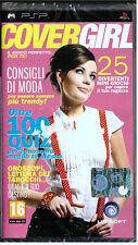 COVER GIRL: IL TUO MONDO IN UNA RIVISTA - PSP - NUOVO - TUTTO ITA - Idea Regalo
