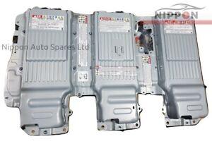 NEW GENUINE LEXUS RX270 / RX350 / RX450H HYBRID BATTERY ASSEMBLY G9510-48050