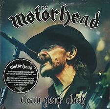 Rock Picture Disc Metal LP Records
