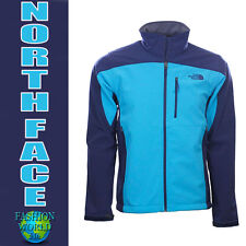 The North Face Men's Size XL Ironton Soft Shell WindWall Fleece Lined Jacket