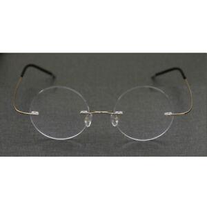 Near / Short Sight Glasses Rimless Titanium Frame +0.50 +0.75 +1.00 ~ +6.00