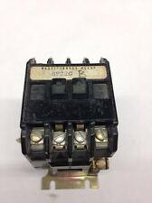 765A185G02 Westinghouse Relay BF22G 240V Coil