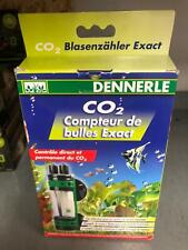 Dennerle CO2 Bubble Counter Exact, Direct, Permanent CO2-Kontrolle