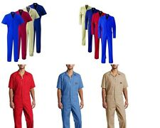 Overall Arbeitskleidung Arbeitsanzug Arbeitsoverall DICKIES Arbeitshose Hose